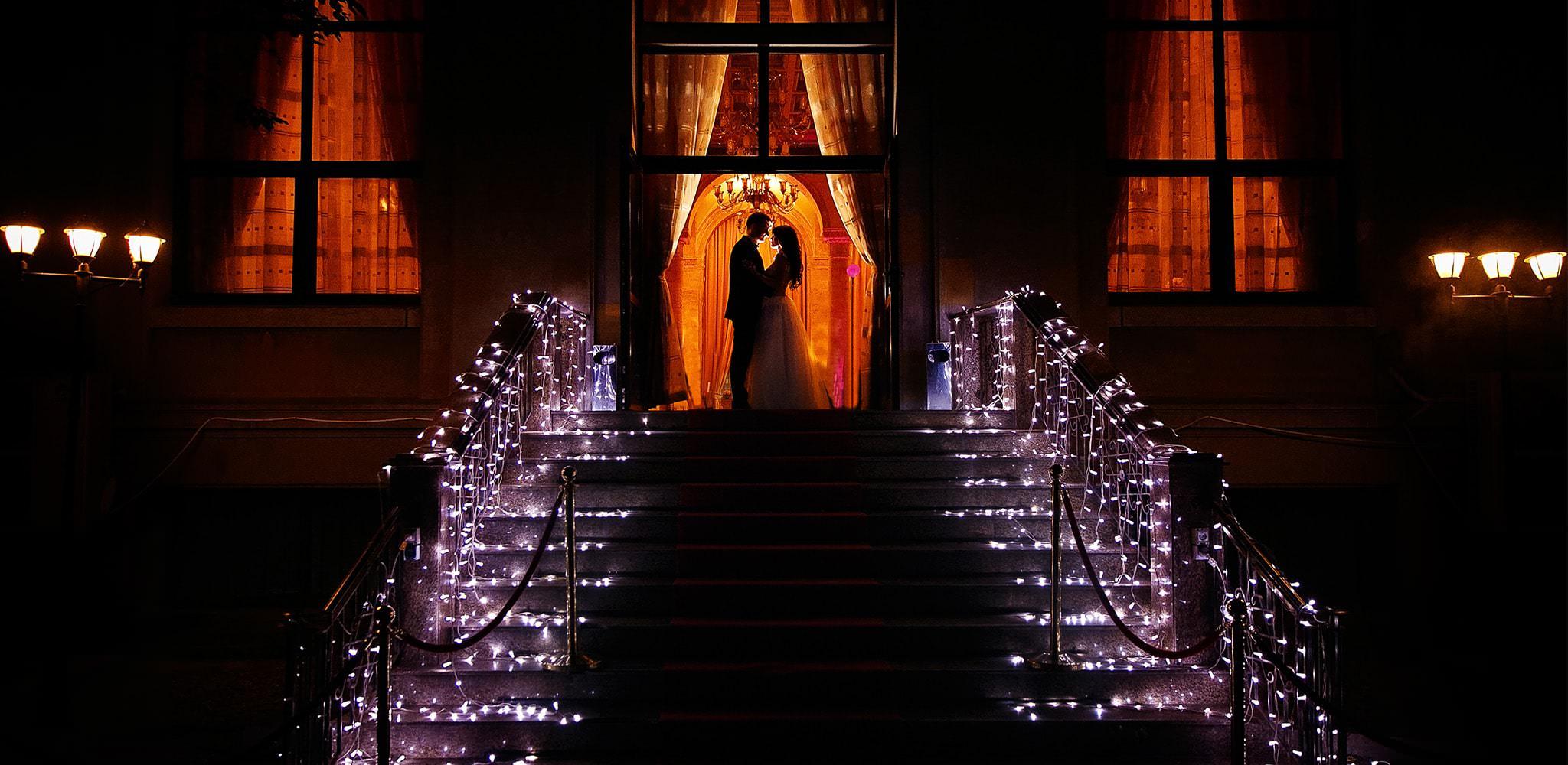 foto nunta la palat