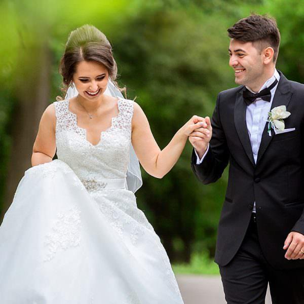 Fotograf nunta Pitesti - Andreea si Razvan
