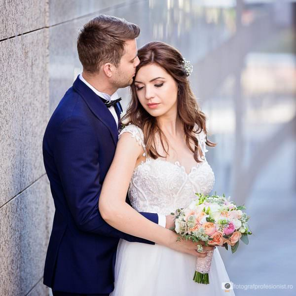 Fotograf nunta Bucuresti - Mihaela si Dorin