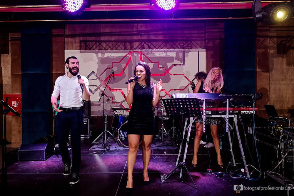 Formatie de nunta - The BAND - Atelierul de muzica