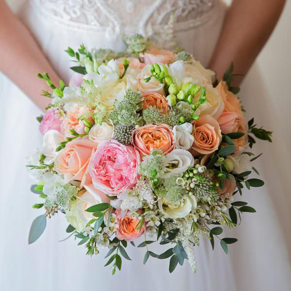 Ce nu trebuie sa uiti atunci cand iti organizezi nunta!