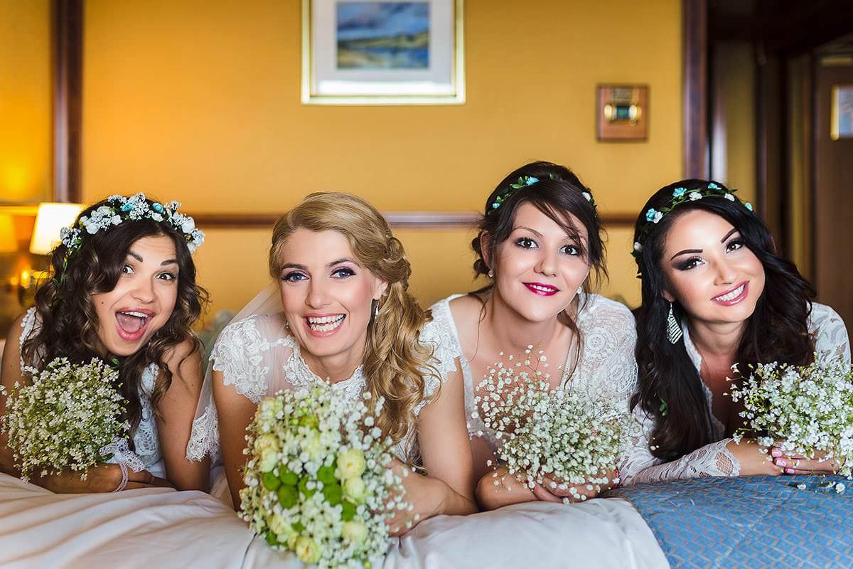 Fotografii de nunta cu Oxana si Costin (Bucuresti) (2)