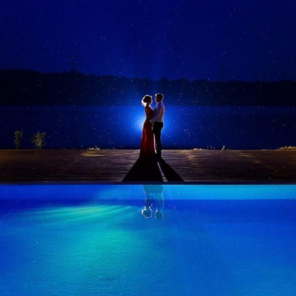 Reinventeaza conceptul de nunta: de ce sa faci nunta la piscina