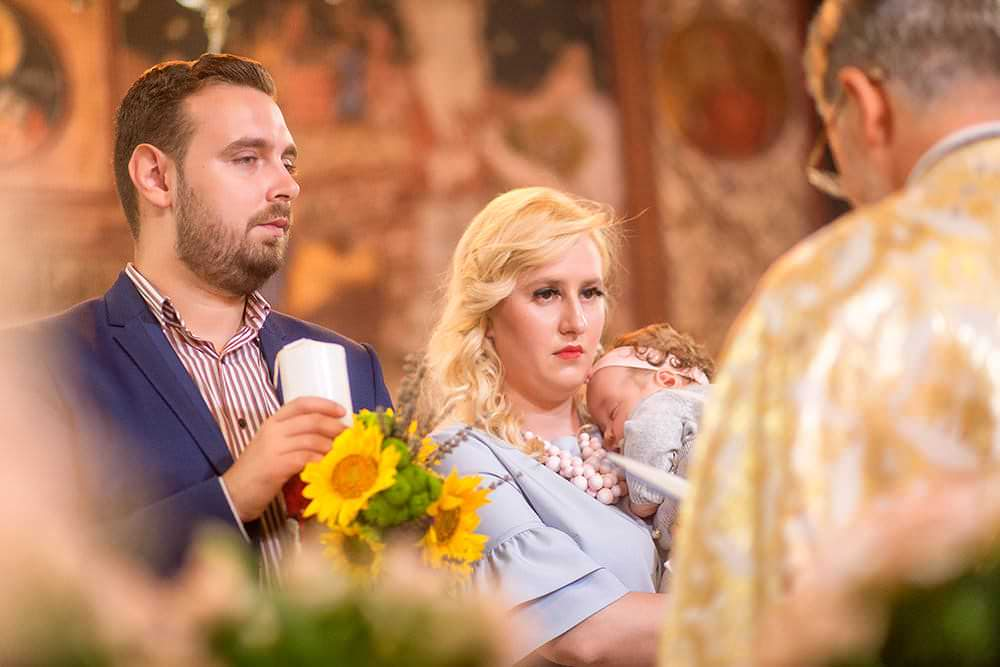Fotograf botez Ana Sofia www.fotografprofesionist.ro photo