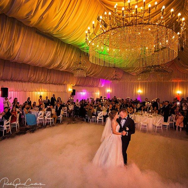 Cum arata o nunta de vis: 7 detalii pe care sa nu le ratezi