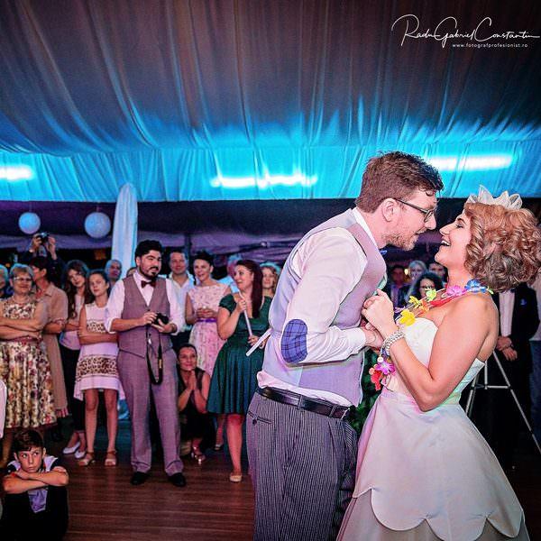 Cum sa nu gafezi la o nunta! Ce sa nu porti niciodata in calitate de invitata