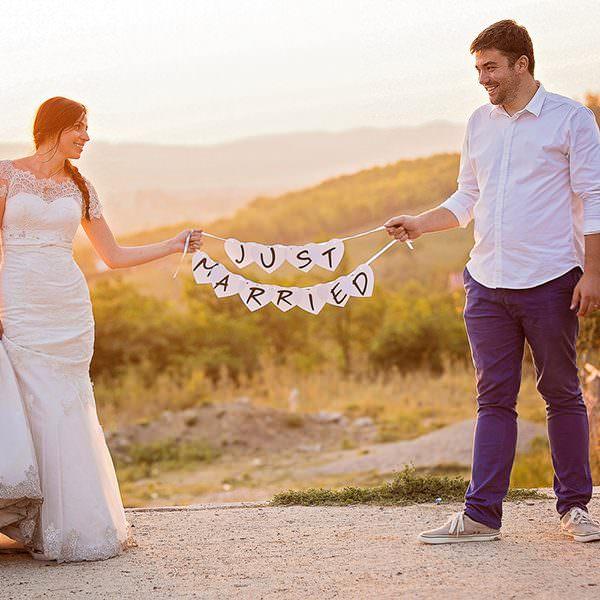 Detaliile fac diferenta: asa iti organizezi nunta de vis