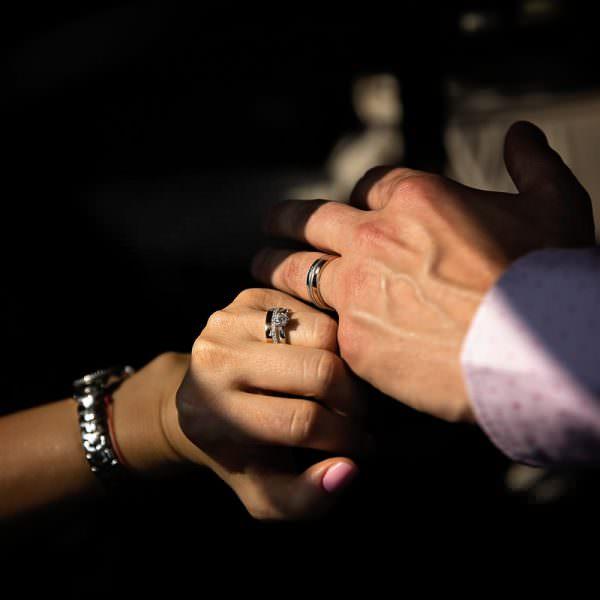 Ce sa faci si ce sa nu faci cu inelul de logodna