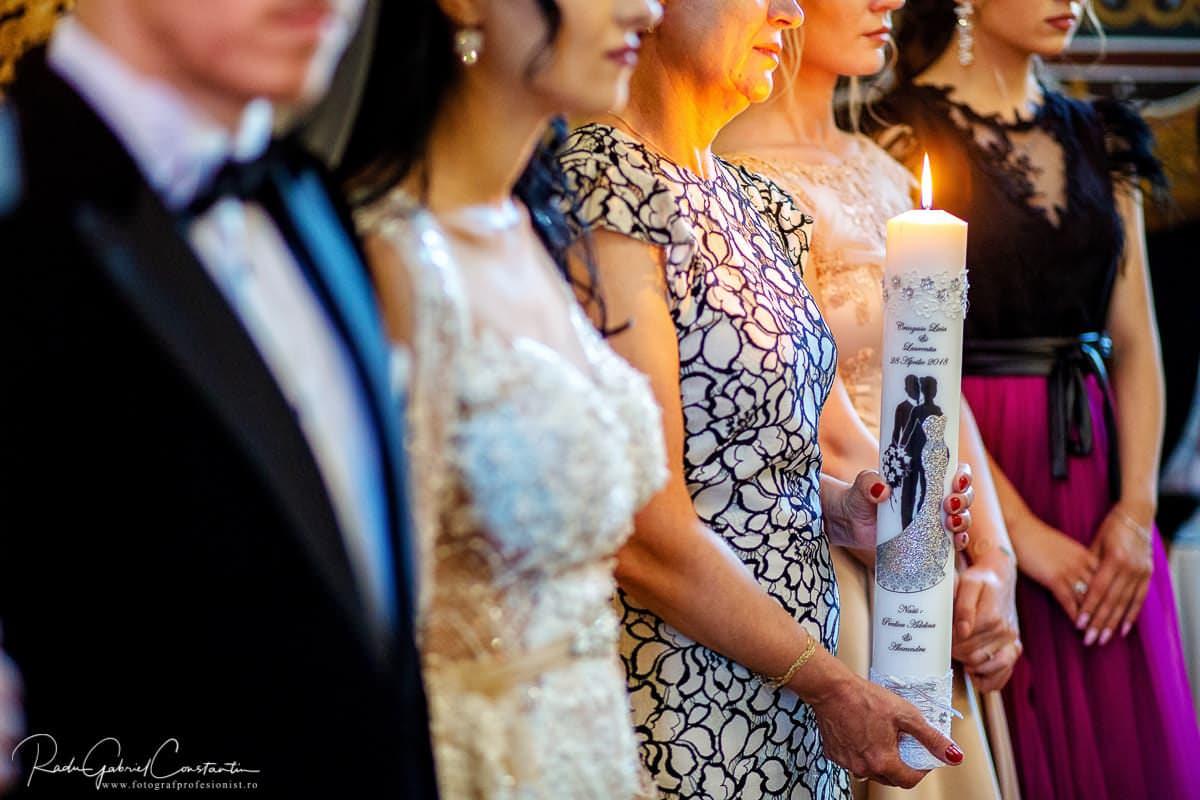 Fotograf nunta - Livia si Laurentiu