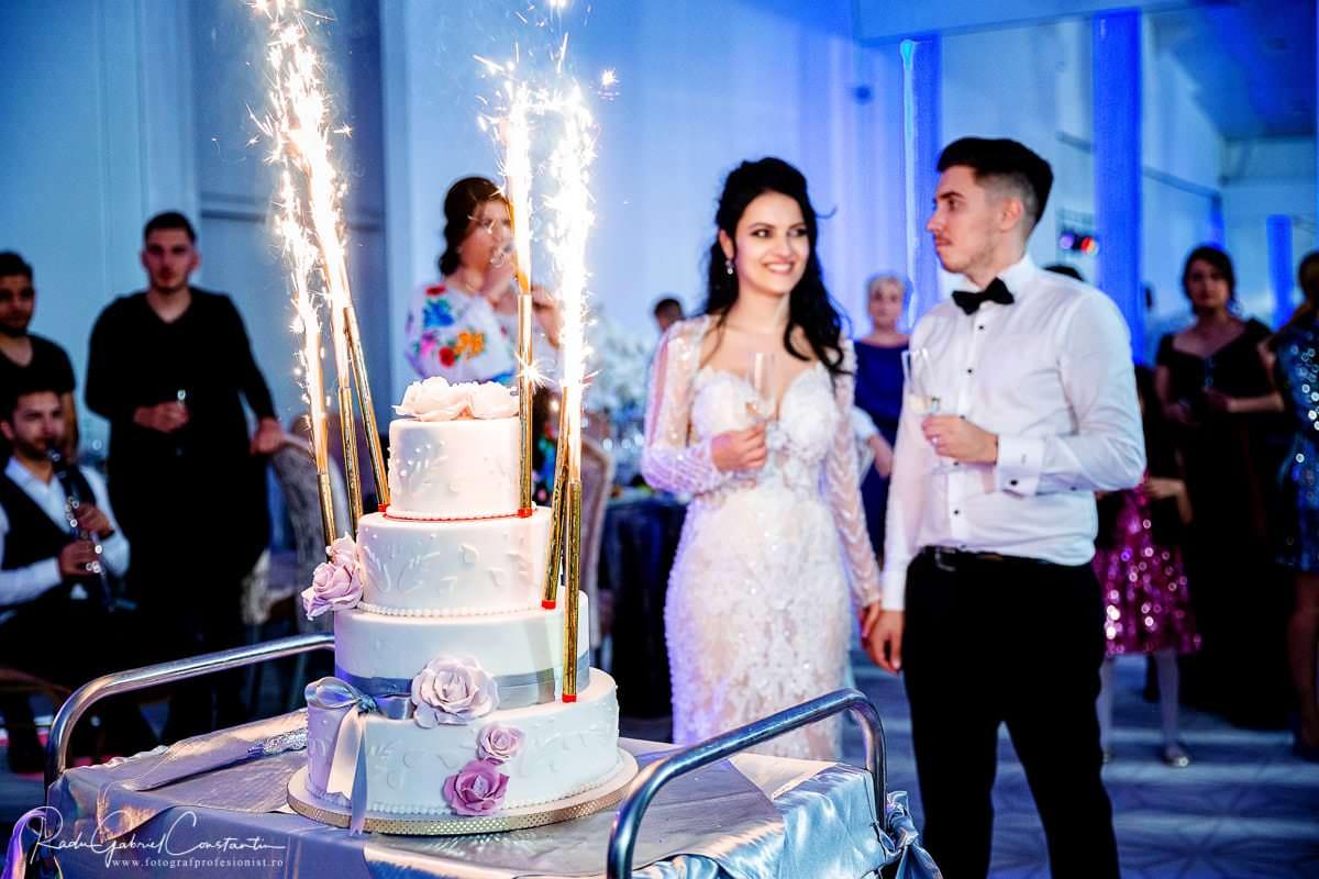 Nunta la Magic Place Events (Bucuresti)