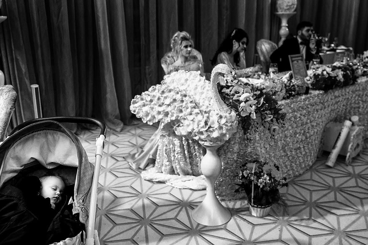 Nunta la Magic Place Events (Bucuresti) - Livia si Laurentiu