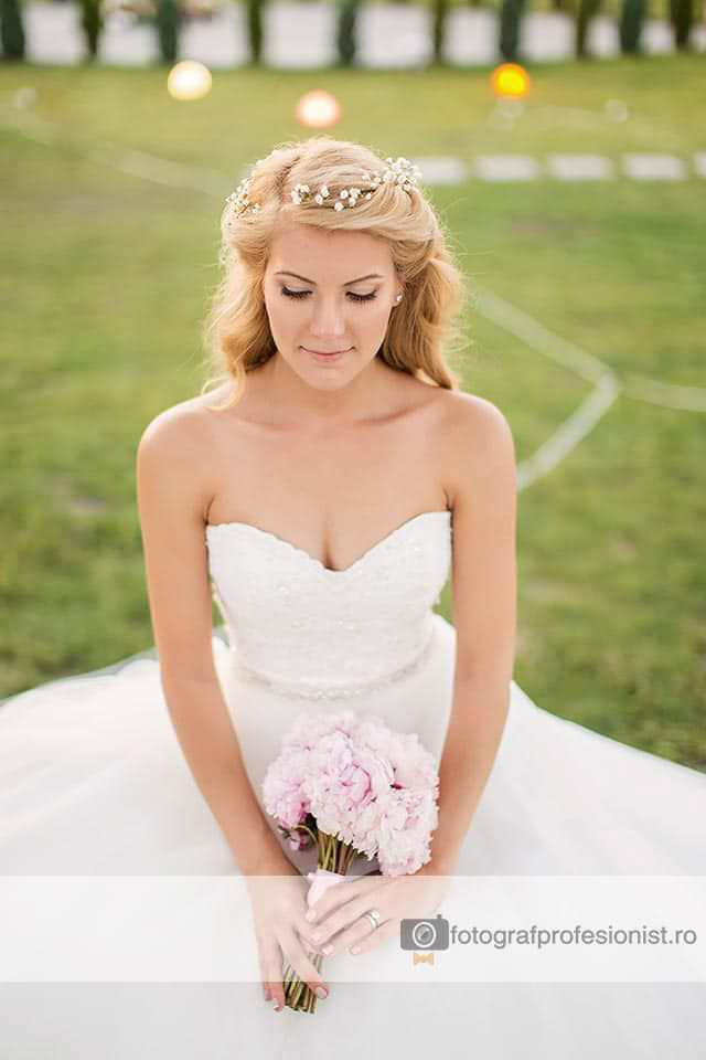 10 Lucruri Pe Care Orice Mireasa Trebuie Sa Le Faca In Ziua Nuntii 5