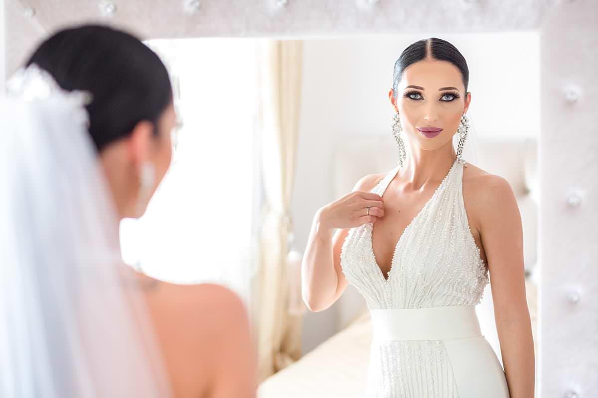 10 Lucruri Pe Care Orice Mireasa Trebuie Sa Le Faca In Ziua Nuntii Ii