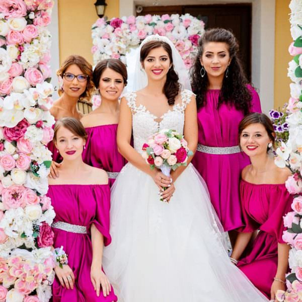 Organizare nunta. Motive de stres inainte de nunta si cum sa le gestionezi cu mult calm