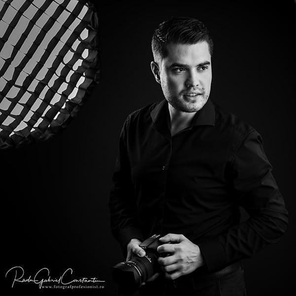 Fotograf Nunta Radu Gabriel Constantin