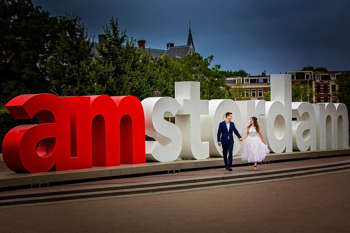 Wedding In Amstherdam With Andreea And Sebastiaan 1098 Copy