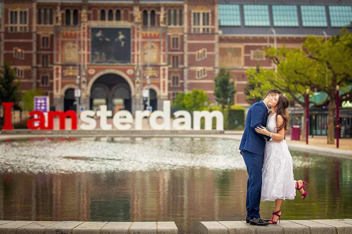 Wedding In Amstherdam With Andreea And Sebastiaan 1110 2 Copy