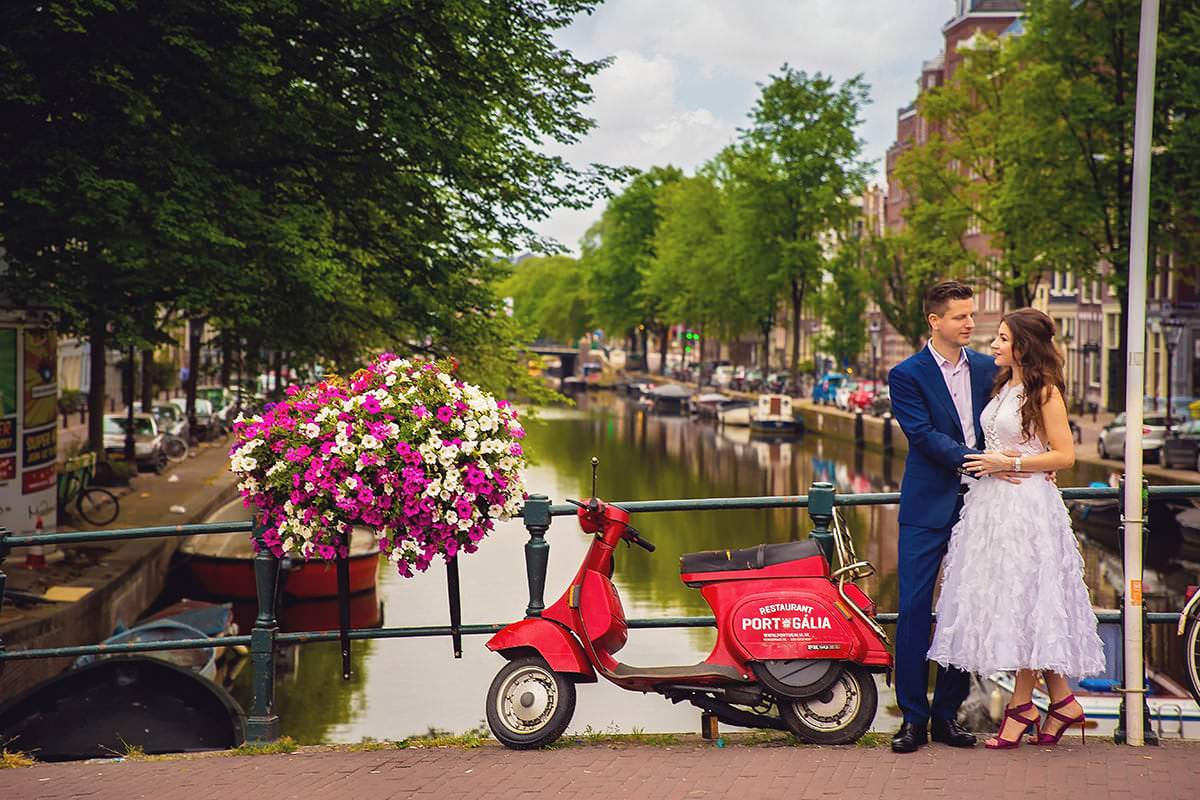 Wedding In Amstherdam With Andreea And Sebastiaan 1144 Copy