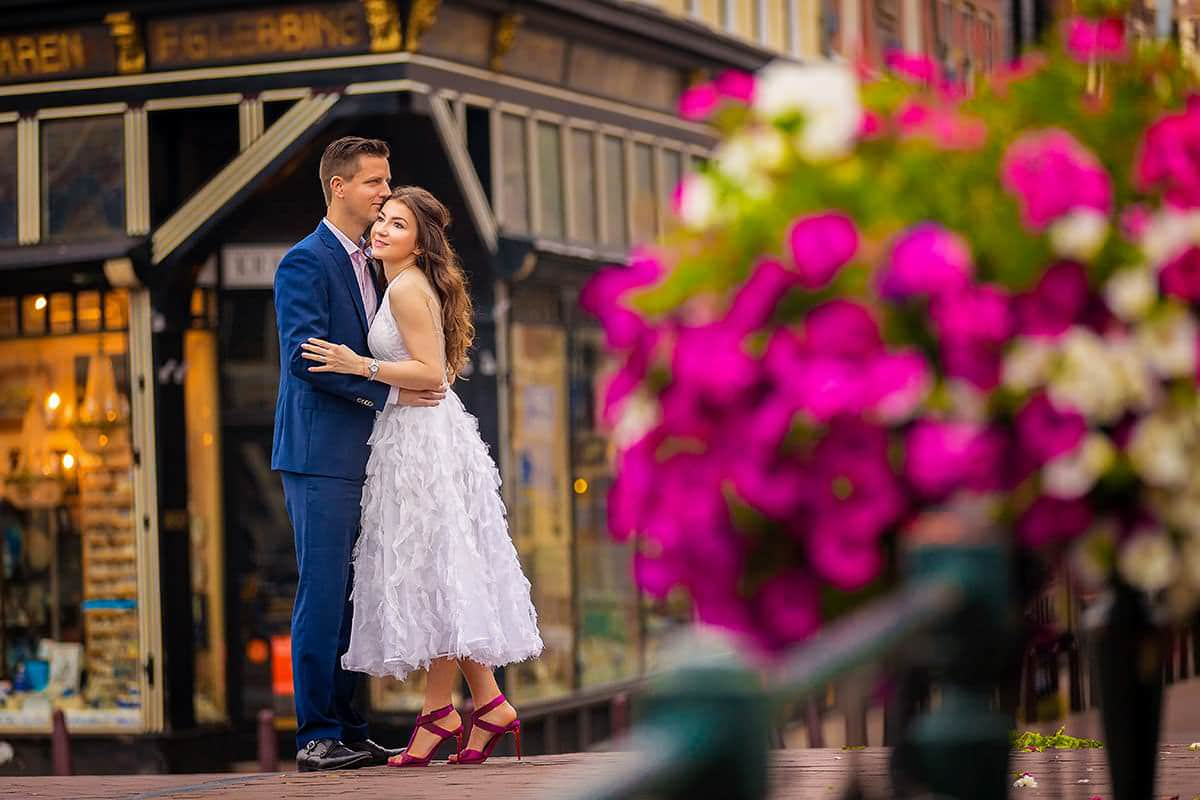 Wedding In Amstherdam With Andreea And Sebastiaan 1146 2 Copy