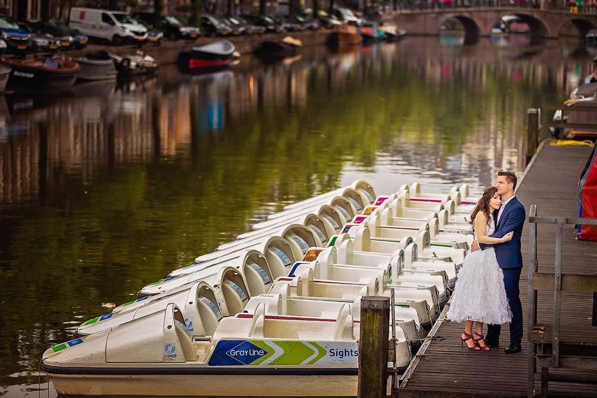 Wedding In Amstherdam With Andreea And Sebastiaan 1176 2 Copy