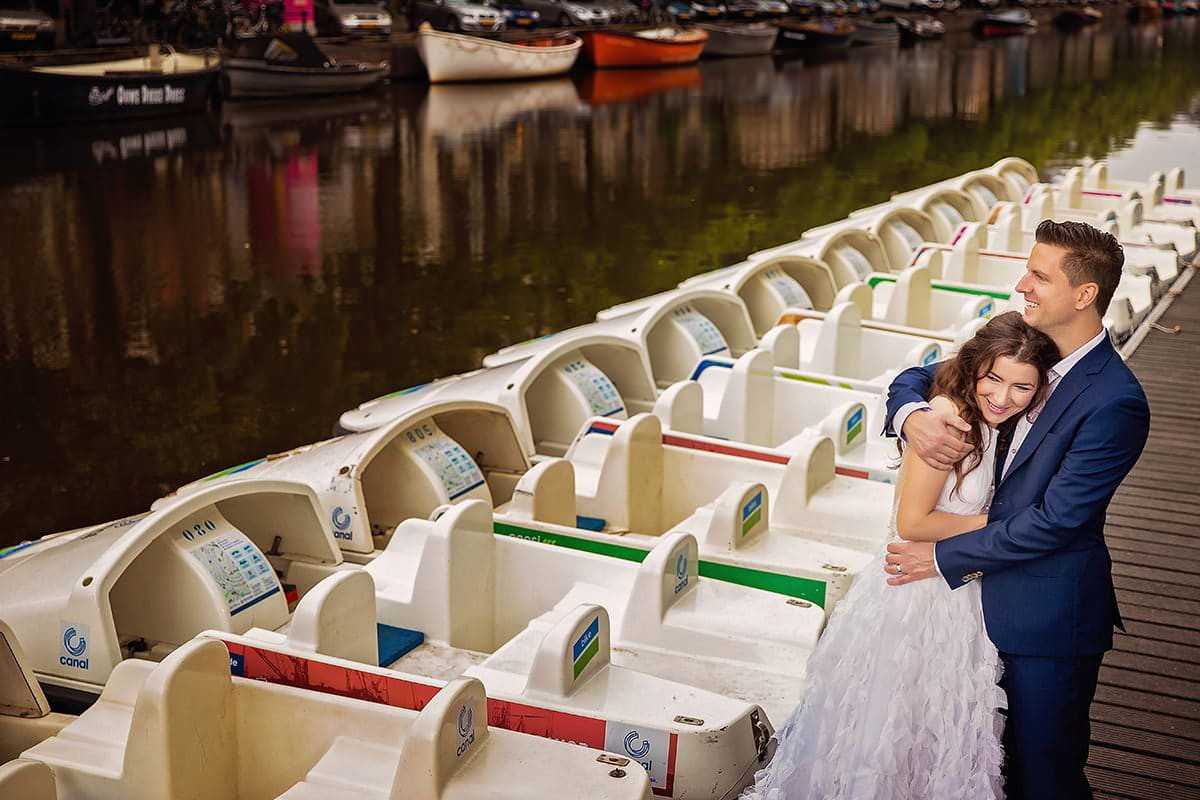 Wedding In Amstherdam With Andreea And Sebastiaan 1180 2 Copy