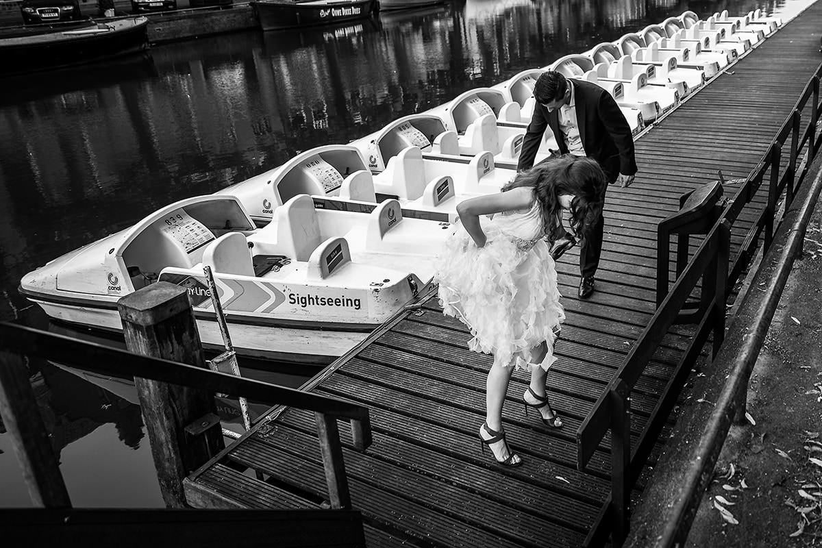 Wedding In Amstherdam With Andreea And Sebastiaan 1182 2 Copy