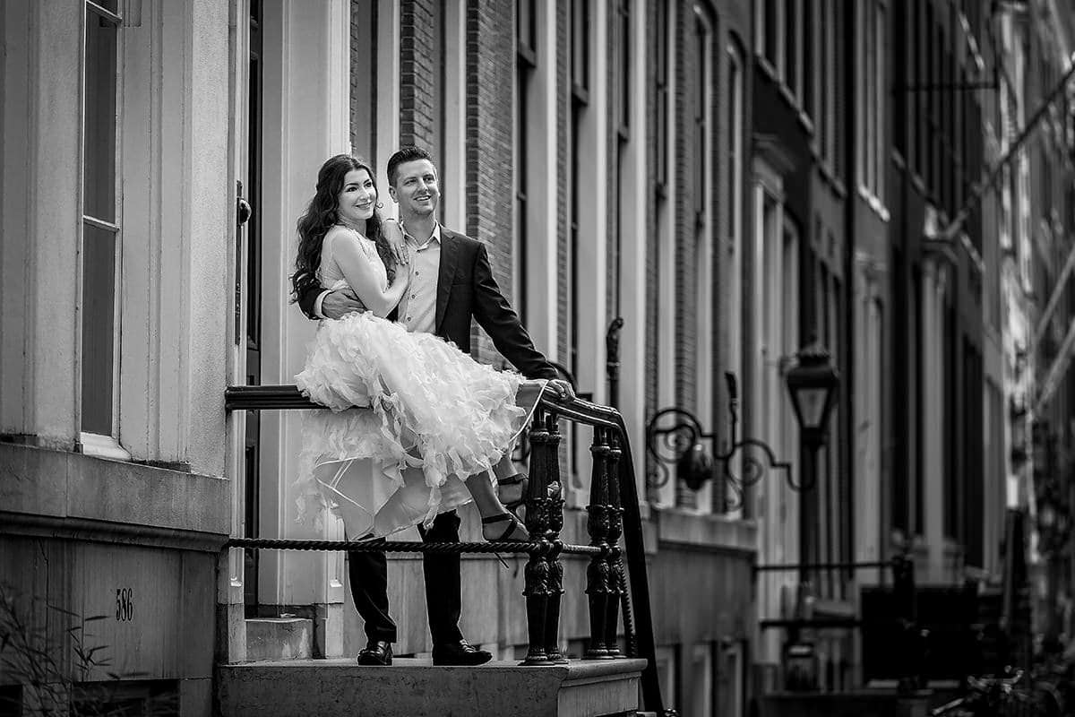Wedding In Amstherdam With Andreea And Sebastiaan 1190 2 Copy