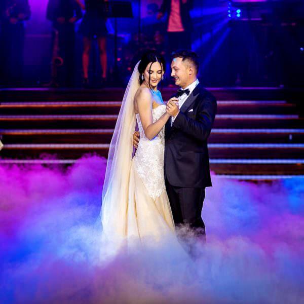 Fotograf nunta Le Chateau Ballroom - Cristina si Edy