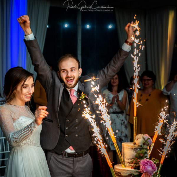 Fotograf nunta la Ciresul Salbatic - Diana si Alexandru