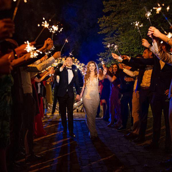 Fotografii de nunta - Alina si Alex