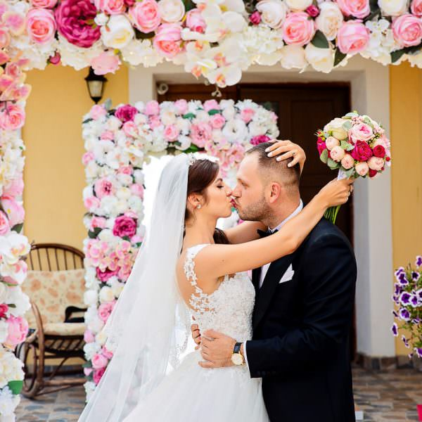 Fotografii nunta - Andreea si Alex