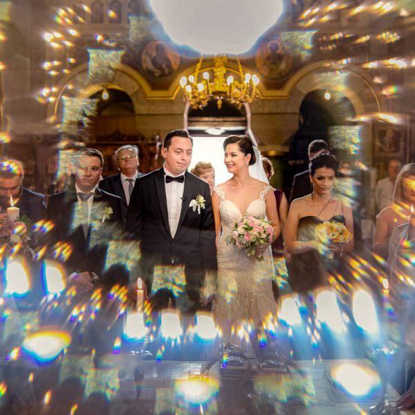 Fotograf nunta TERRA Events Hall - Simona si Emil