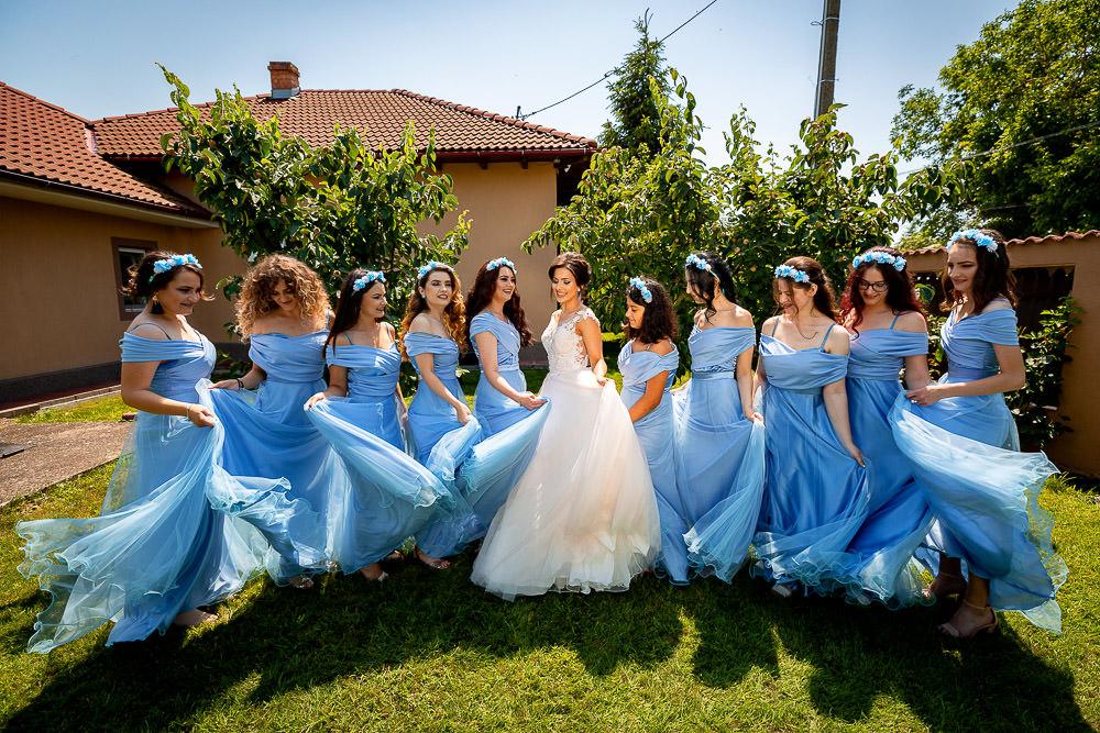 Nunta Camelia Si Petrus 138
