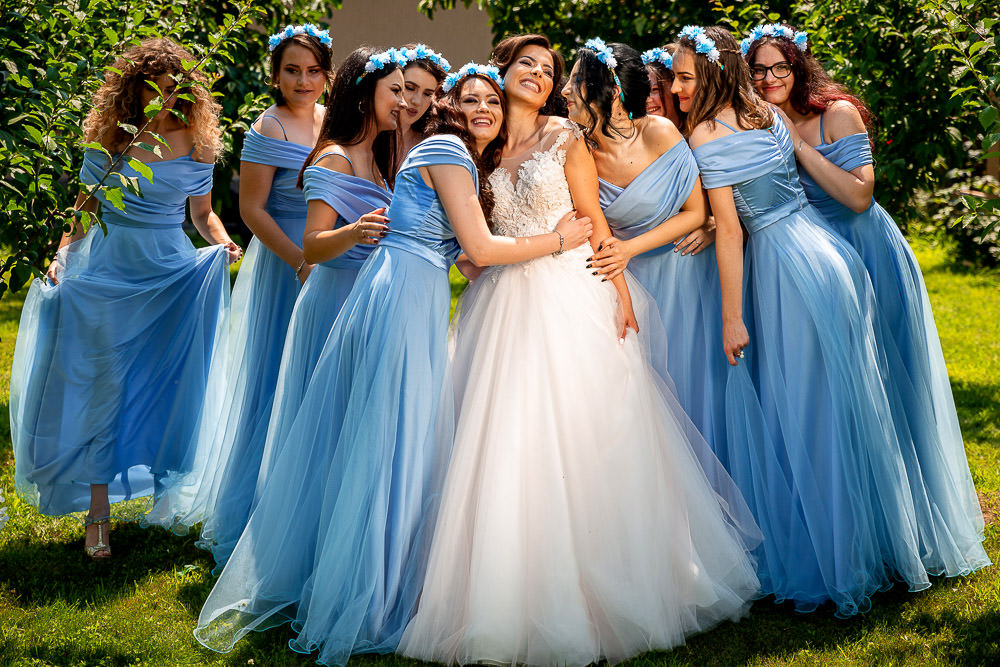 Nunta Camelia Si Petrus 170