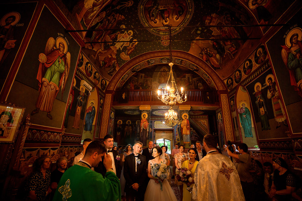 Nunta Camelia Si Petrus 762