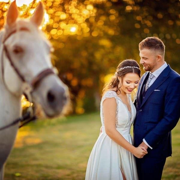 Fotografii nunta LAGOO Snagov - Cezara si Robert