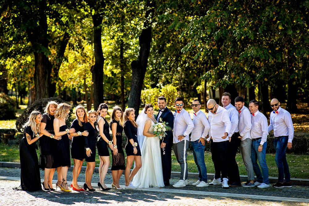Nunta Gratiela Si Nicusor 487