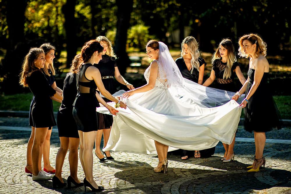 Nunta Gratiela Si Nicusor 519