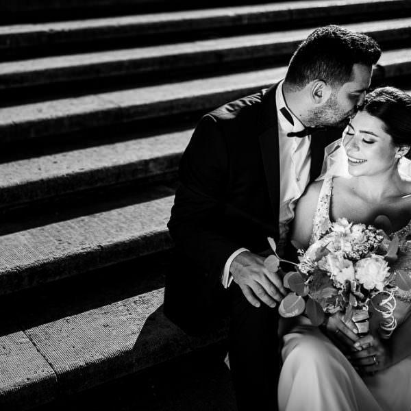 Fotograf nunta Bucuresti - Gratiela si Nicusor