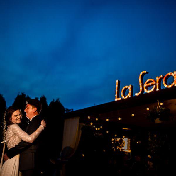 Fotografii nunta La Seratta (OTOPENI) - Mihaela si Radu